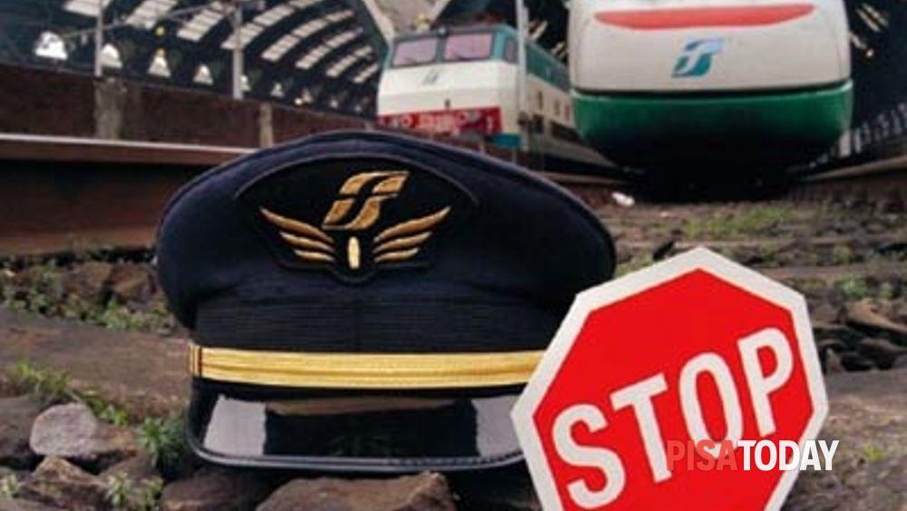 sciopero treni 24 luglio 2019 - photo #34