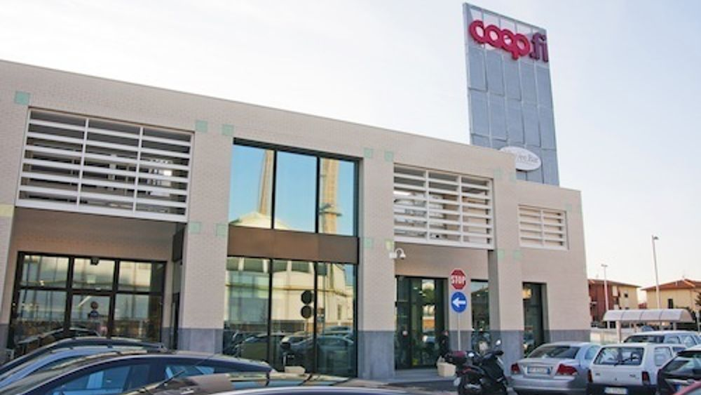 Solidariet donato un defibrillatore per il supermercato - Coop porta a mare livorno ...