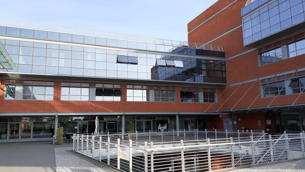 Sesta Porta: lunedì l'inaugurazione della nuova sede dell'Ingv