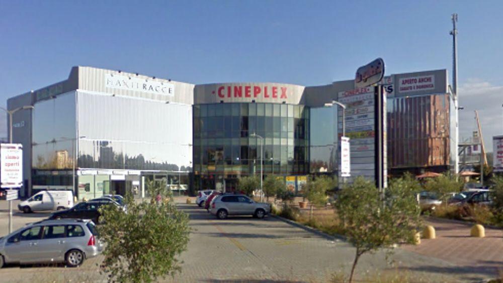 Cineplex pontedera prenotazione trattamento marmo cucina - La cucina abusiva pontedera ...