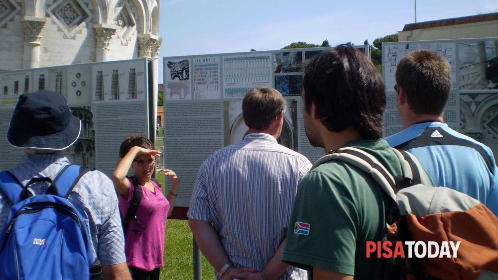 Operatori e provincia di Pisa contro la tassa di soggiorno