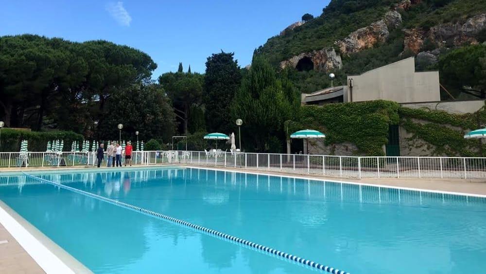 Apertura piscina uliveto terme nell 39 estate 2017 for Piscina pontedera
