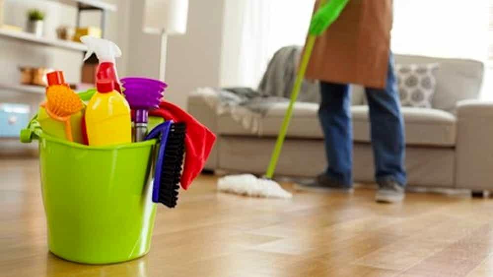 Pulizia Accurata Dei Pavimenti Di Casa I Migliori Consigli