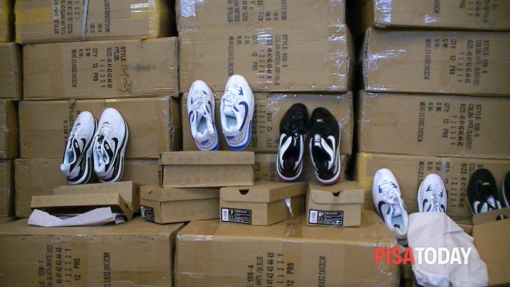 riconoscere scarpe nike originali