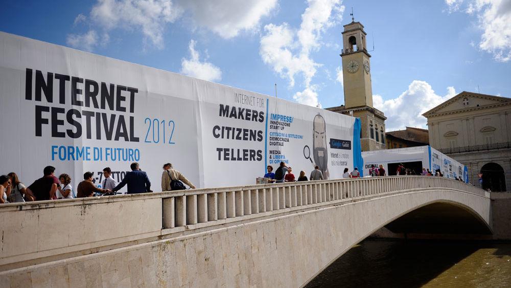 Internet Festival, da Maria Montessori al Web 3.0: oltre 150 eventi in calendario