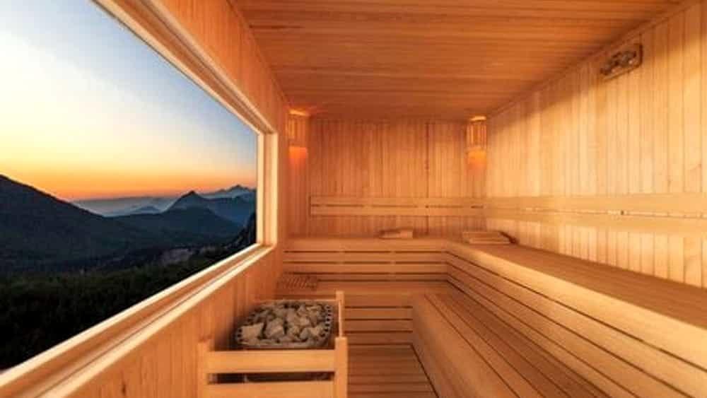 I Benefici Della Sauna