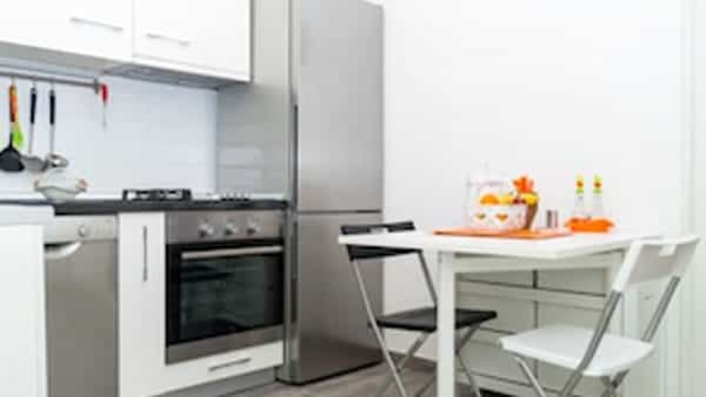 Cucina piccola: consigli e trucchi per l\'arredamento