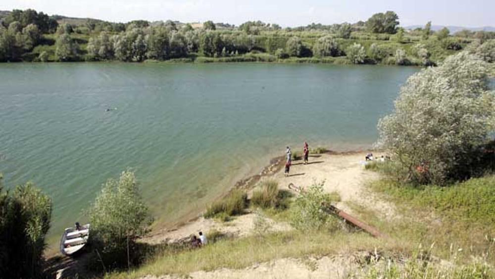Olimpiadi 2032: il bacino di Roffia si candida ad ospitare le gare di canottaggio - PisaToday