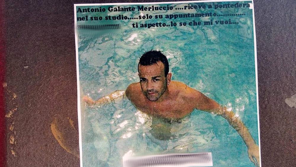 gay massage firenze recensioni escort pescara